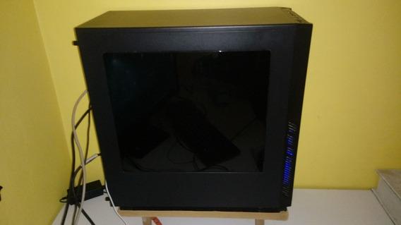 Computador Core I5 - Gtx 1060 6gb - 8gb