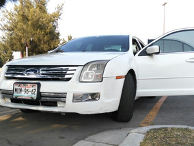 Ford Fusion 3.0 Se V6 Mt 2007
