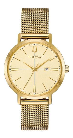 Reloj Bulova Mujer Classic 97m115 Tienda Oficial