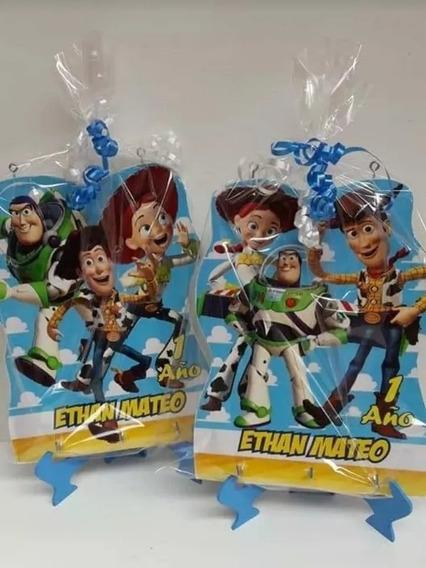 Paq10portallaves Toy Story, Lee La Descripcion