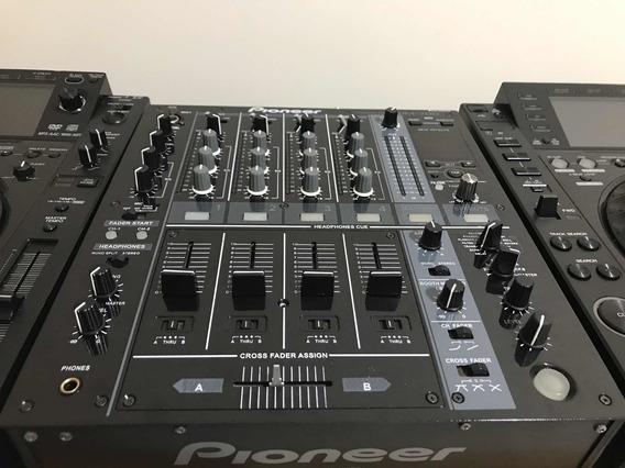 Mixer Pionner Djm700