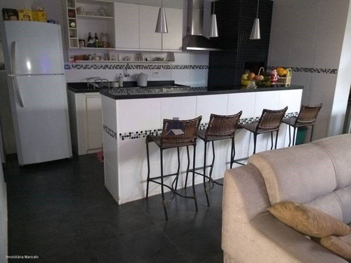 Casa Em Condomínio À Venda Em São José Do Rio Preto/sp - 2021223