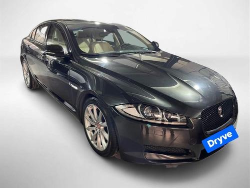 Imagem 1 de 12 de  Jaguar Xf Sport Luxury 2.0 Tb