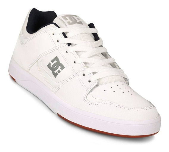 Zapatillas Dc Shoes Cure - 8us
