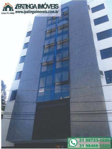 Apartamento Para Venda, 3 Dormitórios, Horto - Ipatinga - 405