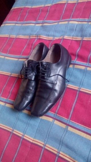 Zapatos Franco Pasotti Cuero N°42