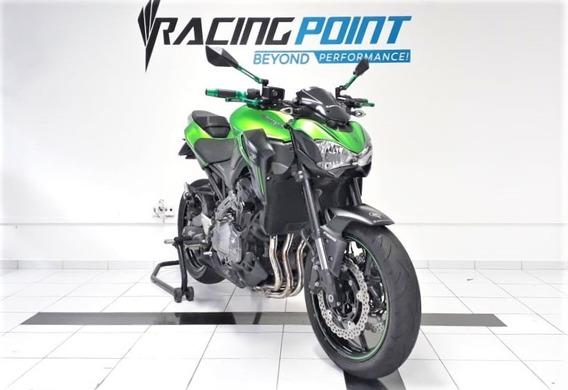 Kawasaki Z900 Abs 2018 Baixo Km