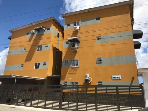 Imagem 1 de 9 de Apartamento Para Venda - 007540