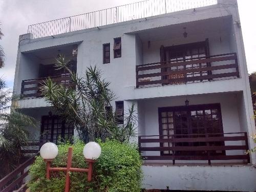 Casa Em Cavalhada Com 3 Dormitórios - Mi17164