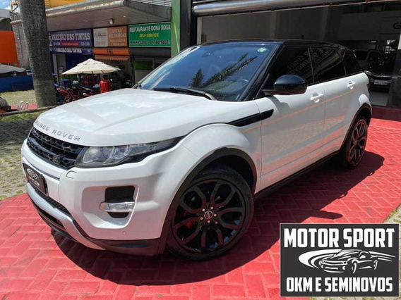 Land Rover Evoque Dynamic 5d