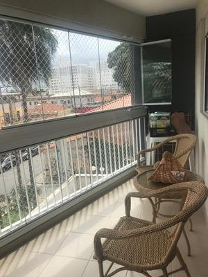 Apartamento 82m - Guarulhos