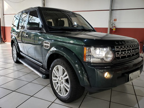 Land Rover Discovery 4 Se 2.7 Diesel