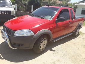 Fiat Strada Working ! La Liquidamos A 8500 Dolares ! Permuta