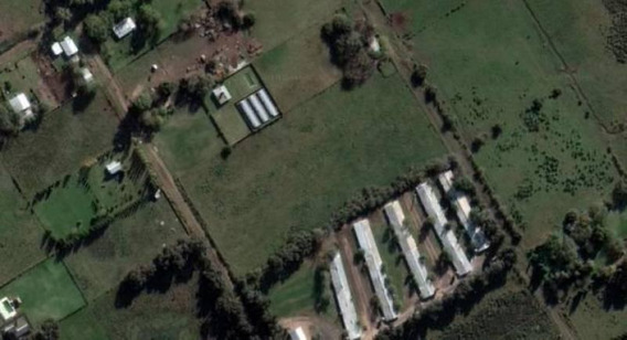 Terreno 5000 Mtrs Semi Rural En Fátima - Pilar