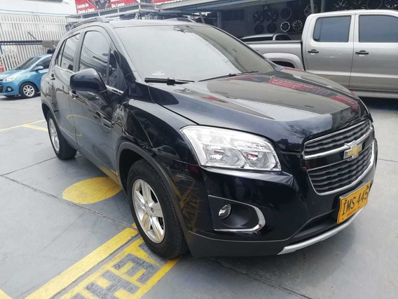 Chevrolet Tracker At/lt