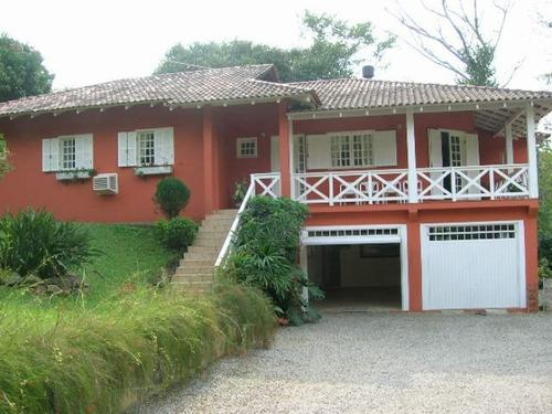 Sítio No Bairro Vargem Grande Em Florianópolis Sc - 7119