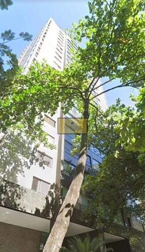Apartamento Com 4 Quartos À Venda - Gutierrez - 6620