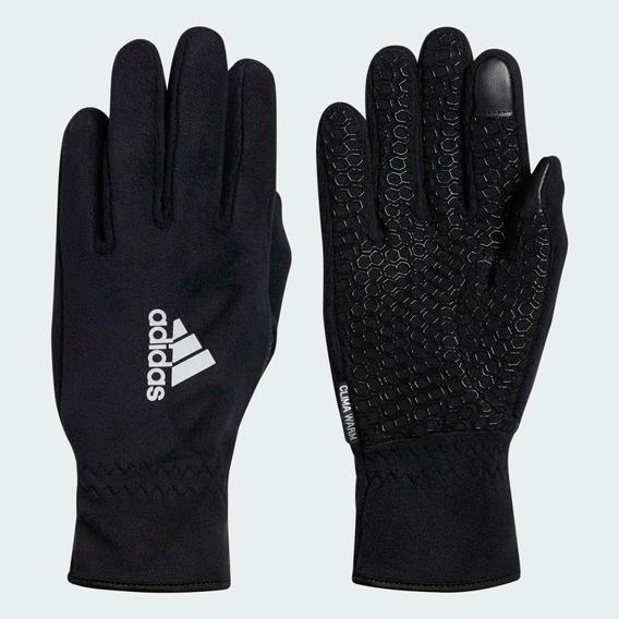Guantes adidas Comfort Fleece 3.0 Talla M/l Negros