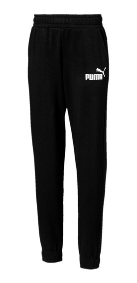 Pantalon Puma Ess Logo Sweat Pants Tr Cl
