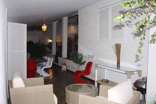 Casa, 230 M² - Venda Por R$ 1.350.000,00 Ou Aluguel Por R$ 5.500,00/mês - Vila Mariana - São Paulo/sp - Ca1173