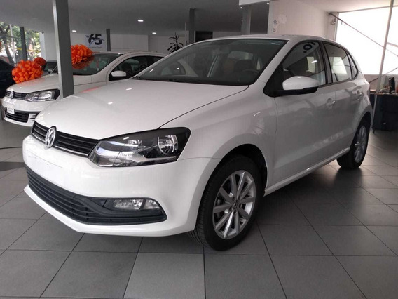 Autos Usados Volkswagen Polo Souns Std 2019
