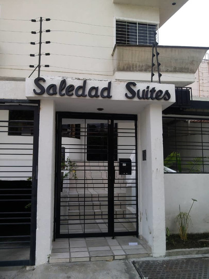 Apartamento En Venta / La Soledad / 04166437900