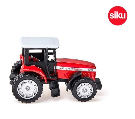 Tractor Massey Ferguson 9240 - Siku Super 08 - 1/64
