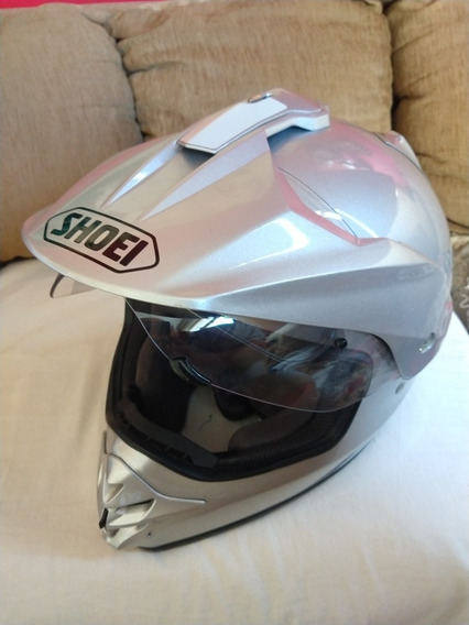 Capacete Shoei Hornet Ds Tam Xl 61-62 Adventure