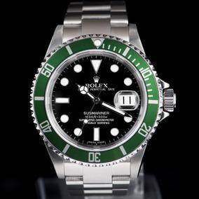 Relógio Prata De Aço Rolex Oyster Perpetual Vidro Safira