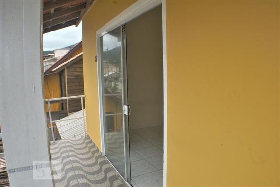 Studio No 1º Andar Com 1 Dormitório - Id: 892968803 - 268803