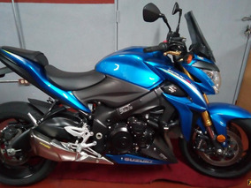 Suzuki Gsx-s1000 501 Cc O Más