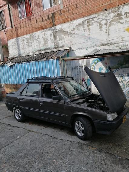 Renault R 9 R9 Brío