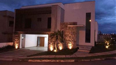 Casa A Venda 3 Dorm Cond Parque Esplanada Votorantim S/p