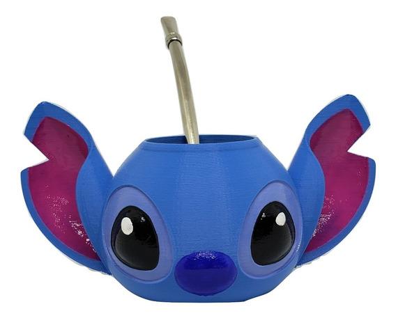 Mate Stitch Totalmente Impreso!!