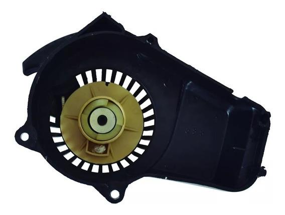 Sistema De Partida 1 Mola Plastico 49cc Betta Motors