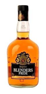 Whisky Blenders Pride 1000 Ml. Oferta Zona Sur.