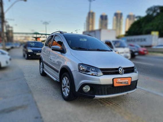 Volkswagen Crossfox 1.6 I-motion
