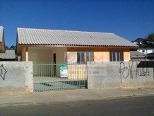 Casa Para Alugar No Bairro Vila Gilcy Em Campo Largo - Pr. - 167-2