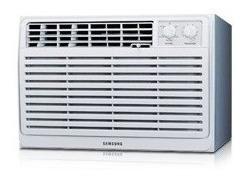 Aire Acondicionado 5000 Btu Ventana S/c Samsung Aw05n0af