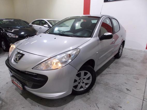 Peugeot 207 2011 Xr Passion 1.4 Xr Flex 4p