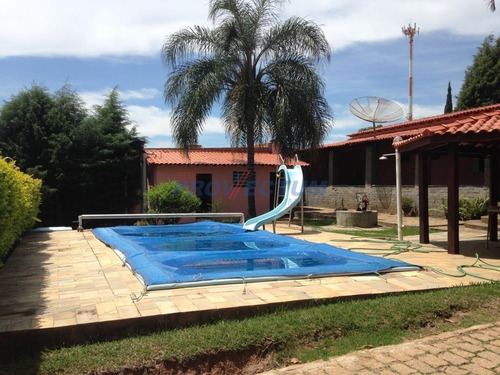 Chácara À Venda Em Chácaras Luzitana - Ch238902