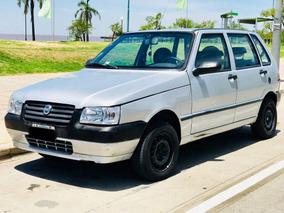 Fiat Uno 1.3 Fire 5p Con Gnc !! Muy Buen Estado !!