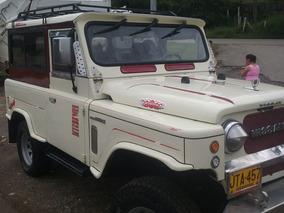 Nissan Patrol Td 27
