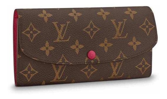 Billetera Louis Vuitton