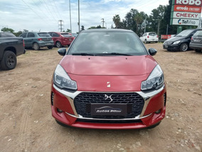 Ds Ds3 1.6 So Chic Vti 120cv