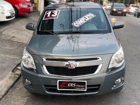 Chevrolet Cobalt 1.4 Mpfi Ltz 8v Completo