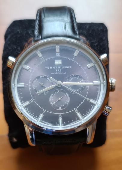 Relógio De Pulso Tommy Hilfiger Cronometro