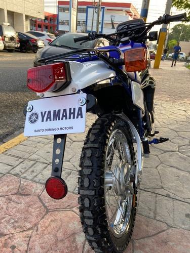 Imagen 1 de 7 de Yamaha  Dt