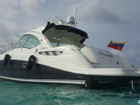 Sport Con Camarote Sea Ray 48