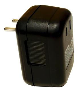 Transformador De Voltaje 220v A 110v 30w Macrotel